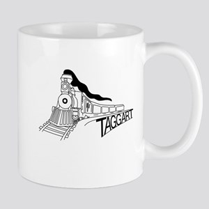 Built by Taggart Mug